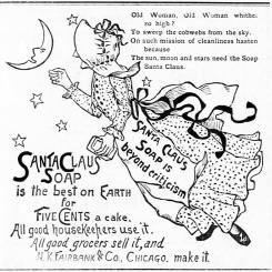 Old_Woman_Santa_Claus_Soap_1889